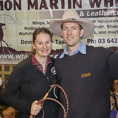 Simon & Sophie Martin (Owners)
