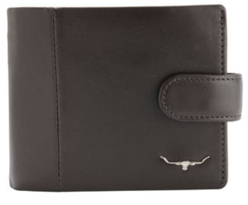 RM Williams Leather Wallet